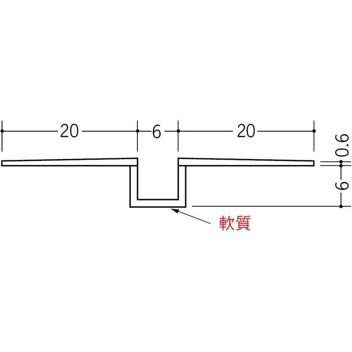 SP-6 ホワイト 2.5m 34089-1