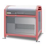 ミックストッカー 1500 ピンク W1500×D700×H900