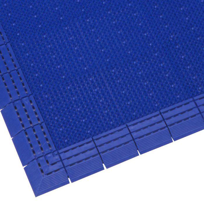 ニューエルバーマット ブルー 20mm×600mm×900mm