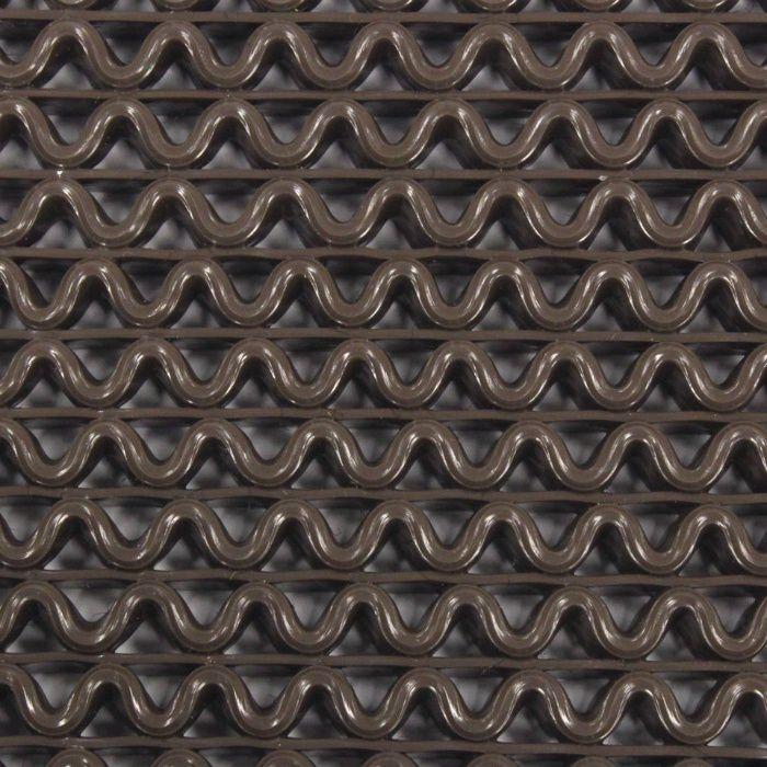 エントラップマット エキストラT ブラウン 11.5mm×900mm×1800mm