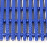 セーフティマット ハードタイプ ブルー 約11mm×910mm×6m