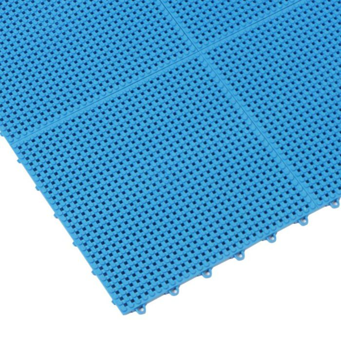 サワーチェッカー 本体 ブルー 13mm×300mm×300mm