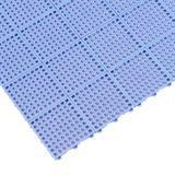 ネパックマット 本体 ブルー 13mm×150mm×150mm