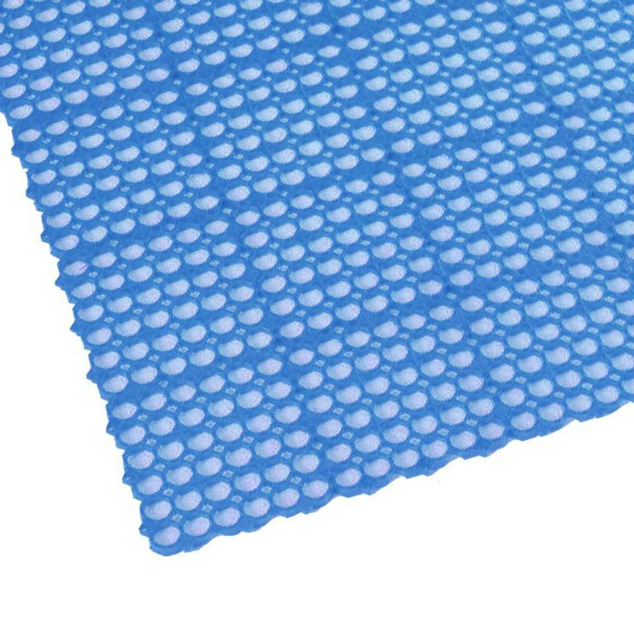 エイトチェッカーDX ブルー 13mm×150mm×150mm