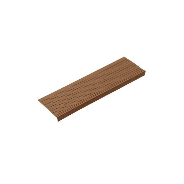 消音マット ステップFS ブラウン 6.5mm×240mm×810mm 10枚/ケース