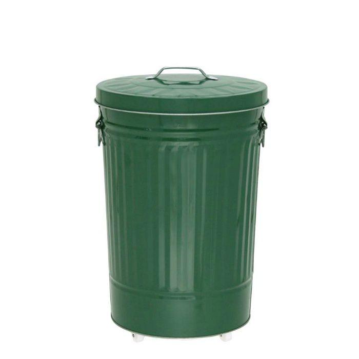 ダストBOX 42C カラー グリーン 42L