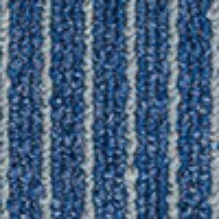 481-813 カーペットタイル タピスプレーヌII・ピンストライプ