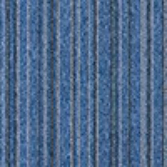481-844 カーペットタイル タピスプレーヌII・ランダムストライプ