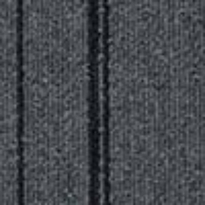 481-852 カーペットタイル タピスプレーヌII・マルチストライプ
