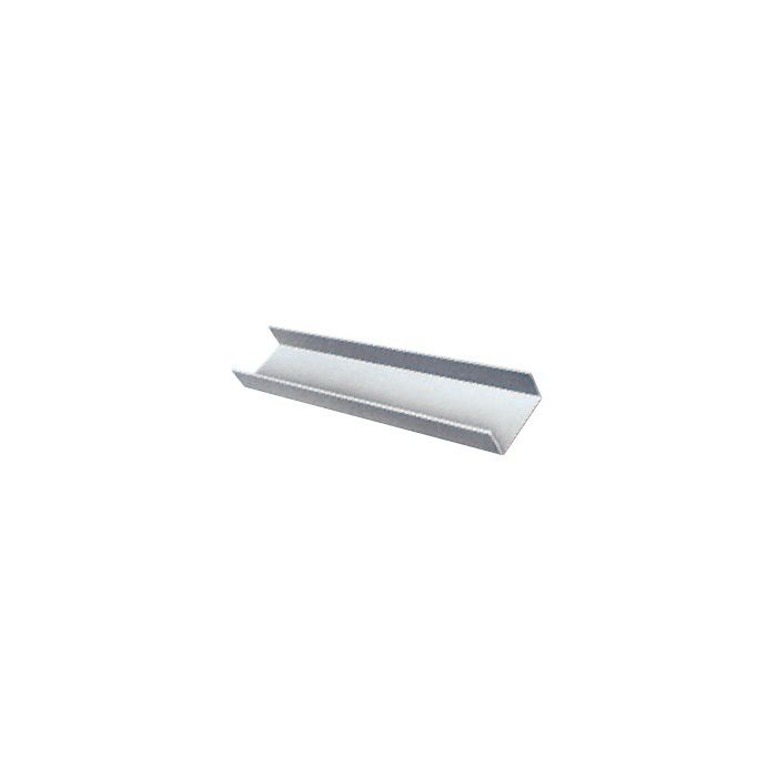 沓摺金物 2.0×4000 224-285