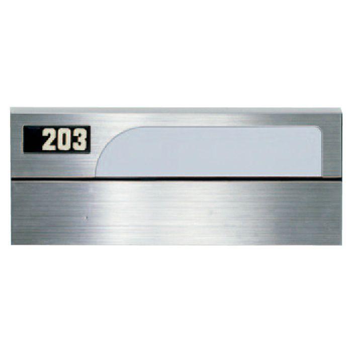 室名札 NP-5S 213-137