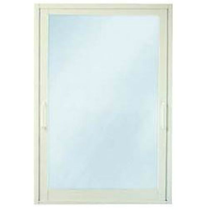 W901-1350 H461-615 FIX単板 ウッドベージュ メルツエンサッシ内窓