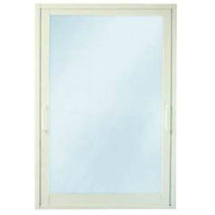 W901-1350 H861-920 FIX複層 ウッドベージュ メルツエンサッシ内窓