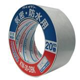 【ロット品】 気密テープ KM30D(BK)両面100 100mm×20m巻 2ケース/セット