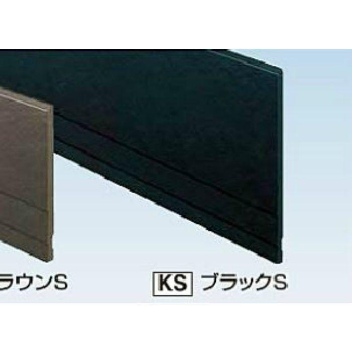 DH21NKS セミックス破風板DH210入隅 ブラックS 2個/ケース