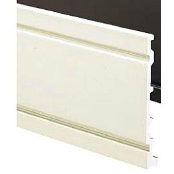 CKD240W コンパルソリー破風板1型210 4寸切妻出隅 ホワイト 2個/ケース