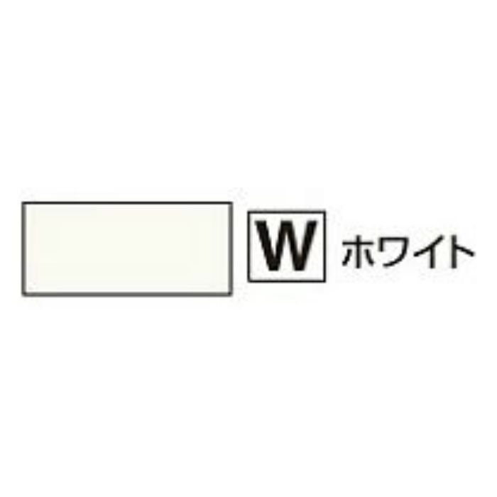 CHS18LW コンパルソリー破風納め1型180 (Sサイズ.L) ホワイト