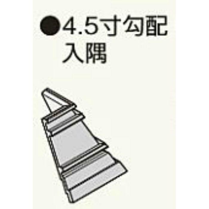 M145CNP コンパルソリー木目破風板A型150 4.5寸勾配入隅 ピニーマサ 2個/ケース
