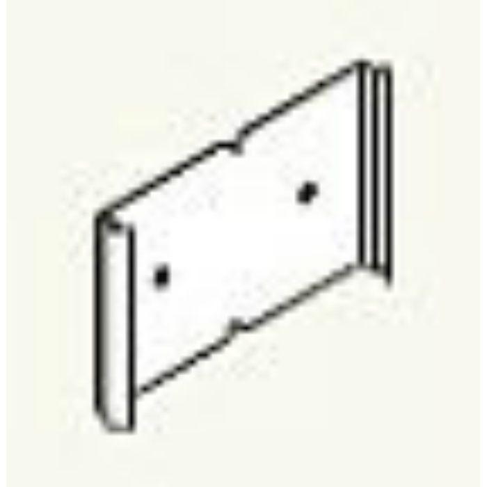 CMF10K コンパルソリー付柱105平 取付け金具