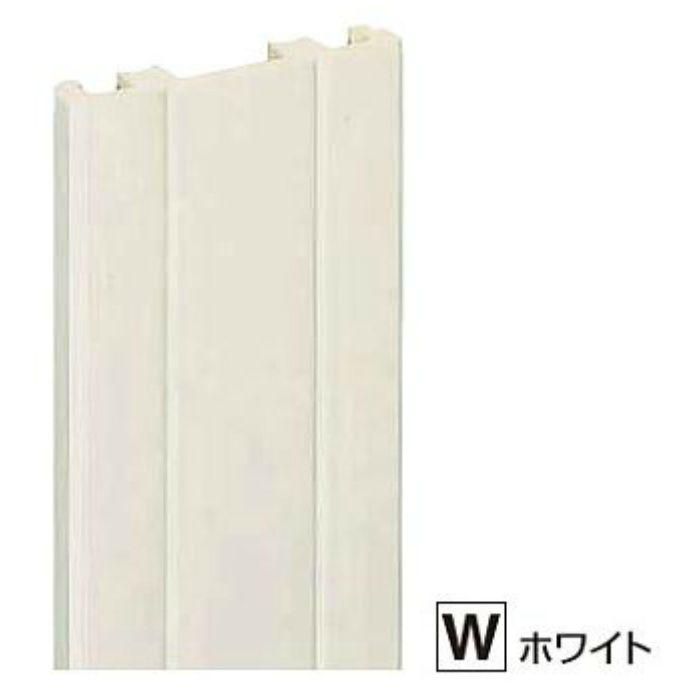 CYF10NW コンパルソリー付柱YF105平 入隅 ホワイト 2個/ケース