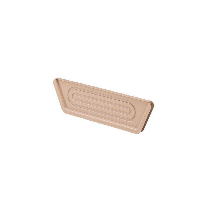 ビッグカー カバー用サイドパネル 赤茶色 カバー用サイドパネル280Lサイズ用単品