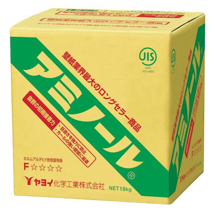 【5%OFF】アミノール 18kg
