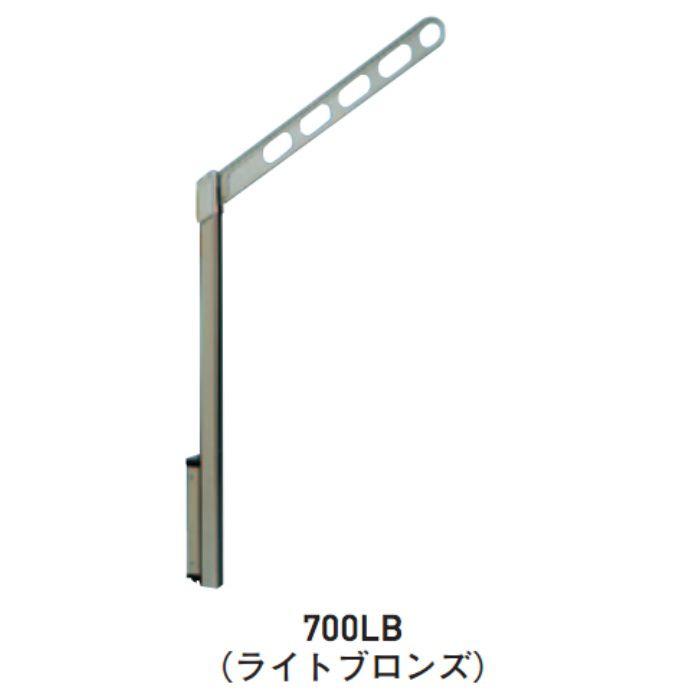 スカイクリーン PK型 700 LB ライト ブロンズ 2本/組