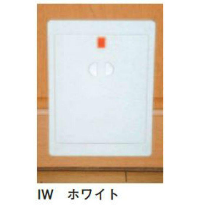 ペットドア IW PD-250 ホワイト