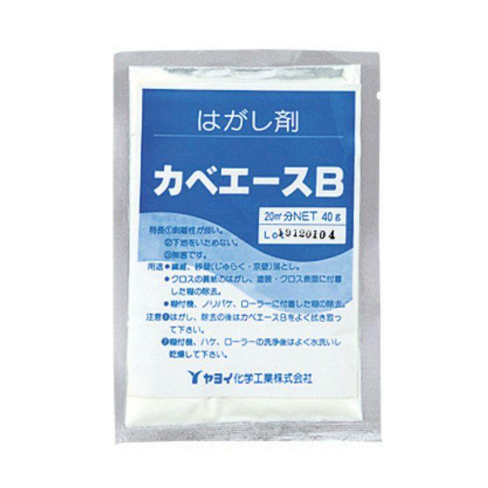 【5%OFF】カベエース B 40g×96袋