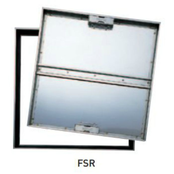 ダイケン アンダーハッチ FSR-45 3台/ケース