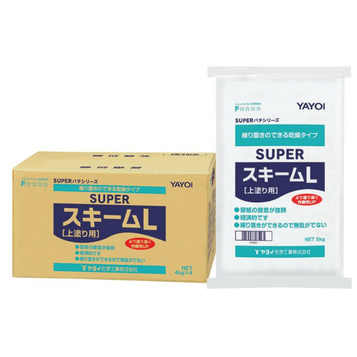 SUPERスキームL (4kg×4袋) 278401