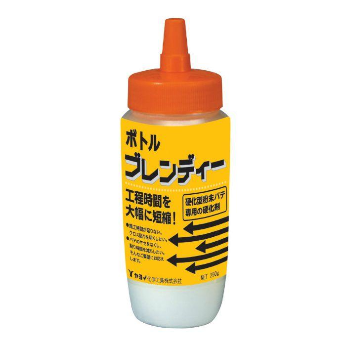ボトルブレンディー 250g 32本/ケース 273213