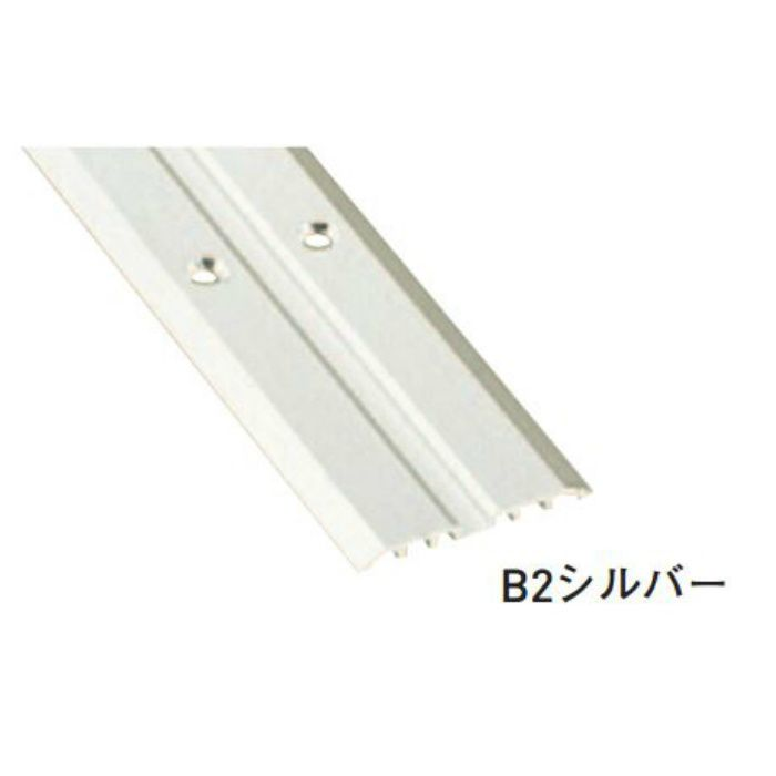 フラットレール B2 AYS1736 シルバー 10本/ケース