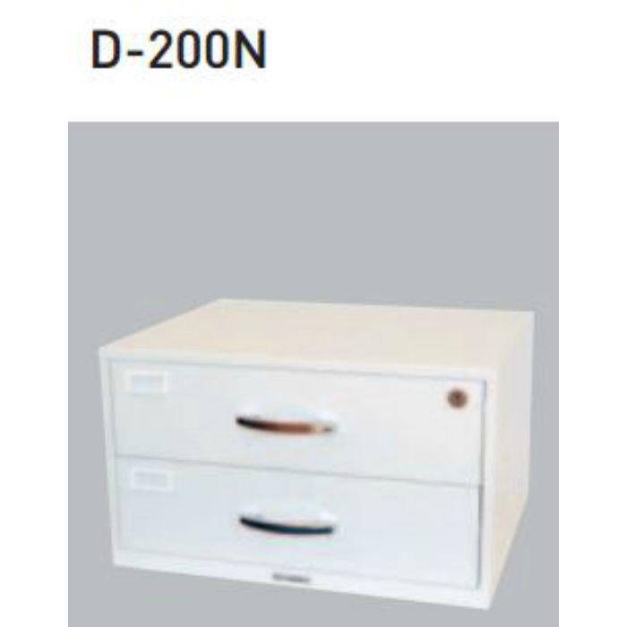 キーボックス D-200N アイボリー