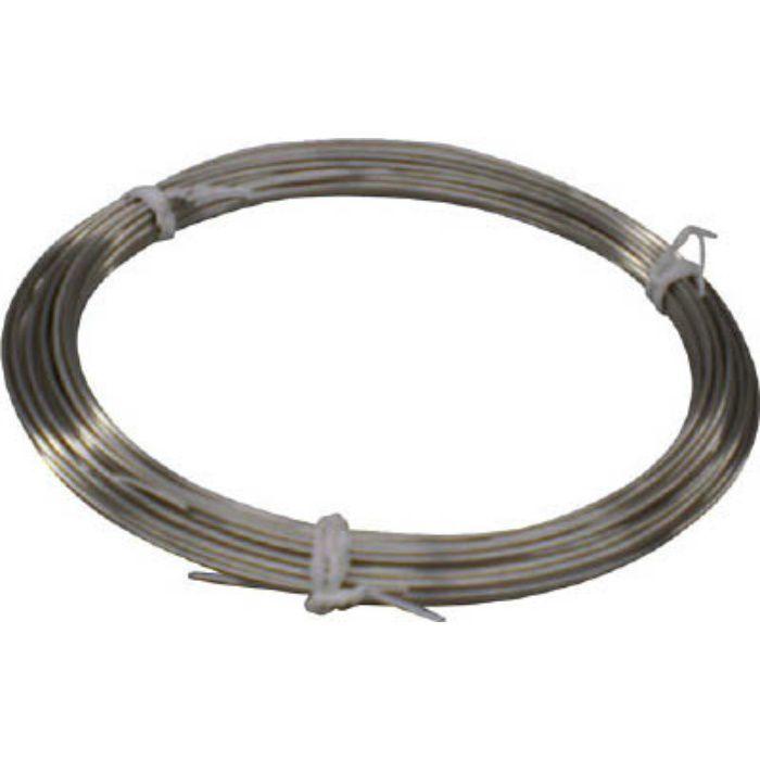 ステンレス針金 小巻タイプ 0.9mmX50m 3599639