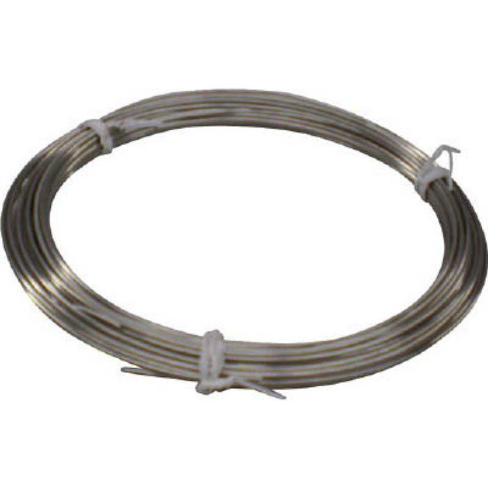 ステンレス針金 小巻タイプ 1.6mmX15m 3599655