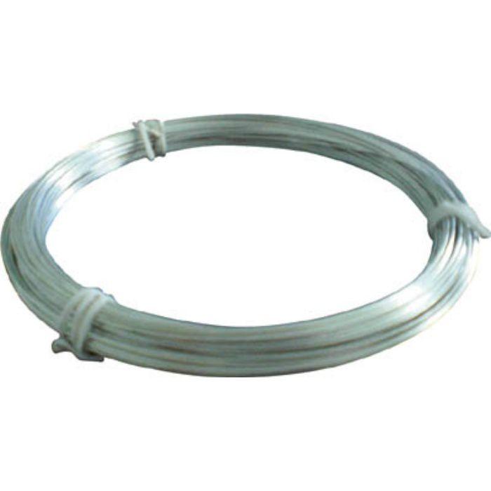 スチール針金 小巻タイプ 線径1.2mmX25m 3599710