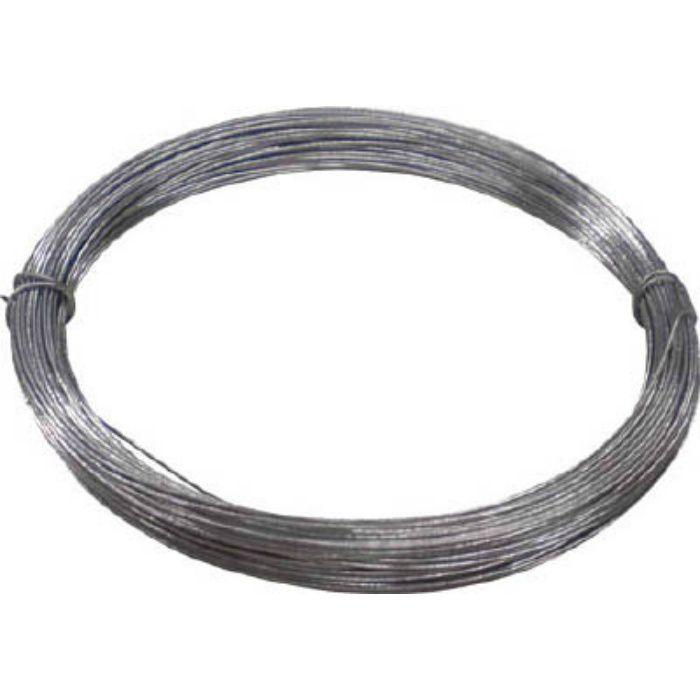 スチール針金 2.0mmX10m 7593040
