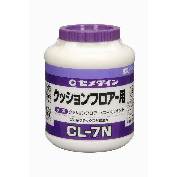 【ロット品】 CL7N 3kg 6缶入り/ケース