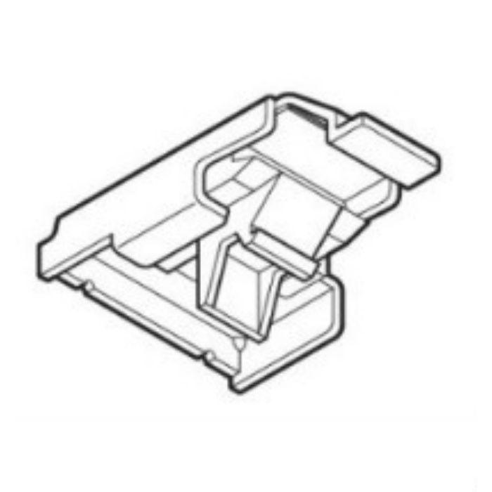 ネクスティ 天井付シングルブラケット ミディアムウッド 30個/小箱