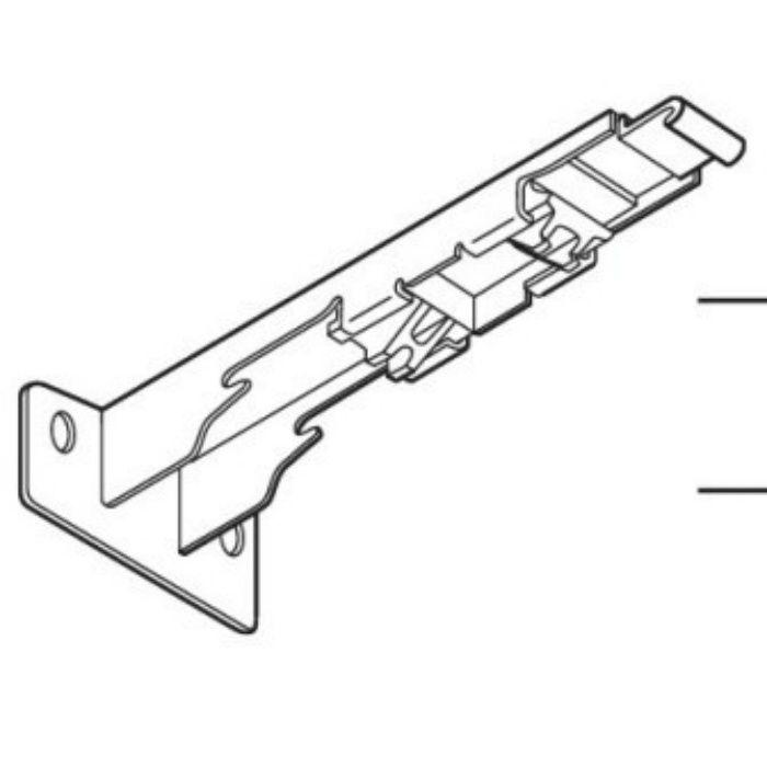 ニューデラック NTダブルブラケット ウォームホワイト 20個/小箱