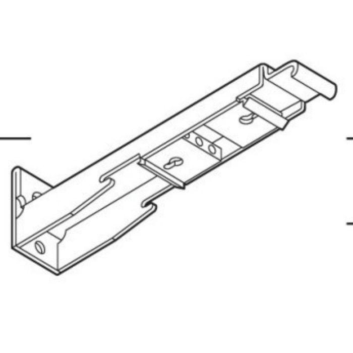 ニューデラック エキストラダブルブラケット 共通 20個/小箱