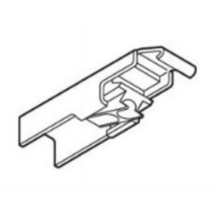 スイート 天井付シングルブラケット ホワイト 50個/小箱