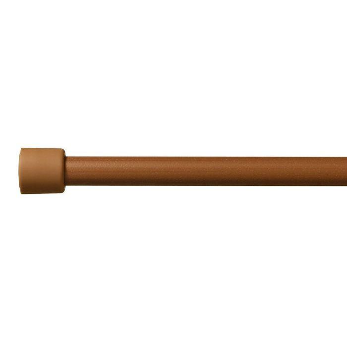 ニューテンションポール セット ミディアムウッド 0.50m 【セット品】