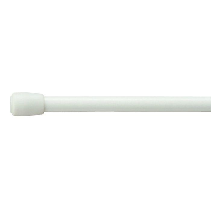 テンションポールスリム セット ウォームホワイト 0.50m 【セット品】