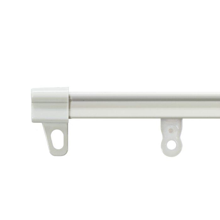 AJ606 セット ホワイト シングル3.00m 【セット品】