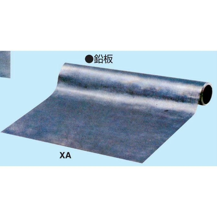 鉛シ-ト 1.5mm厚 920mm×1830mm XA-4