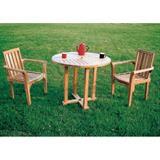 丸テーブル0909