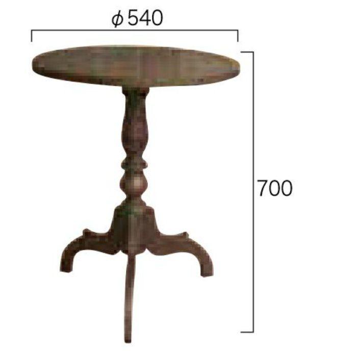 クナップ丸テーブル