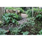 花壇フェンス Y型